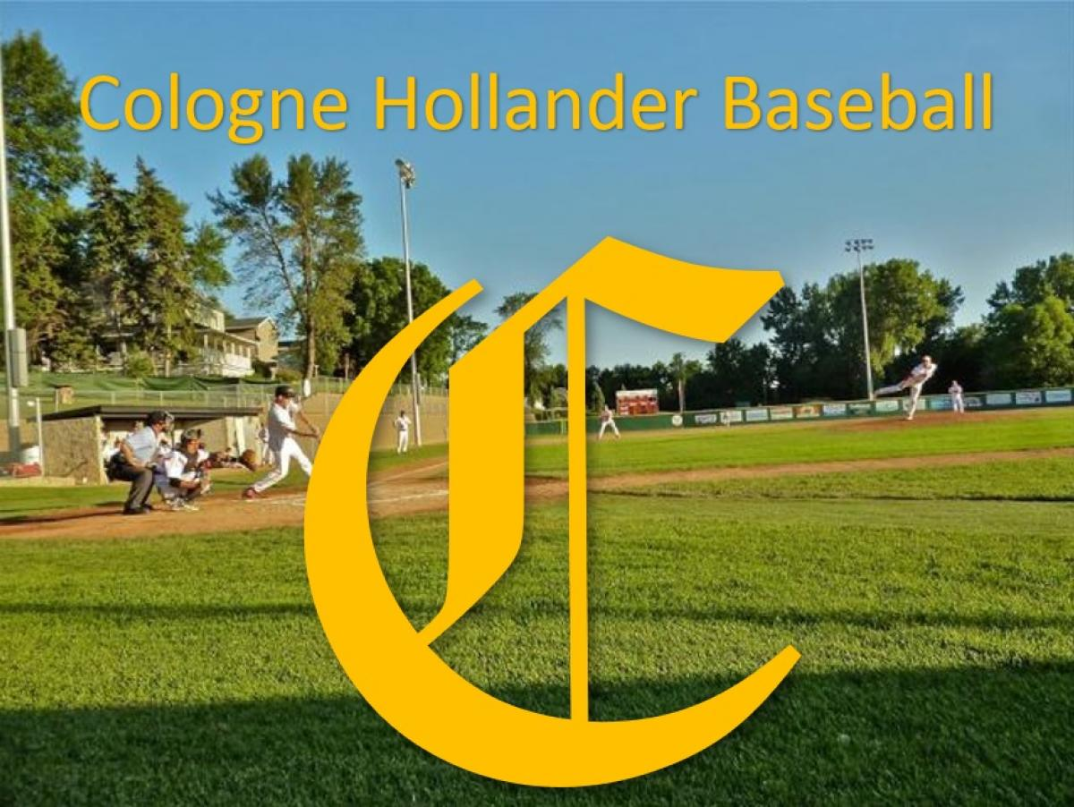Loss to Carver Ends Hollanders Season