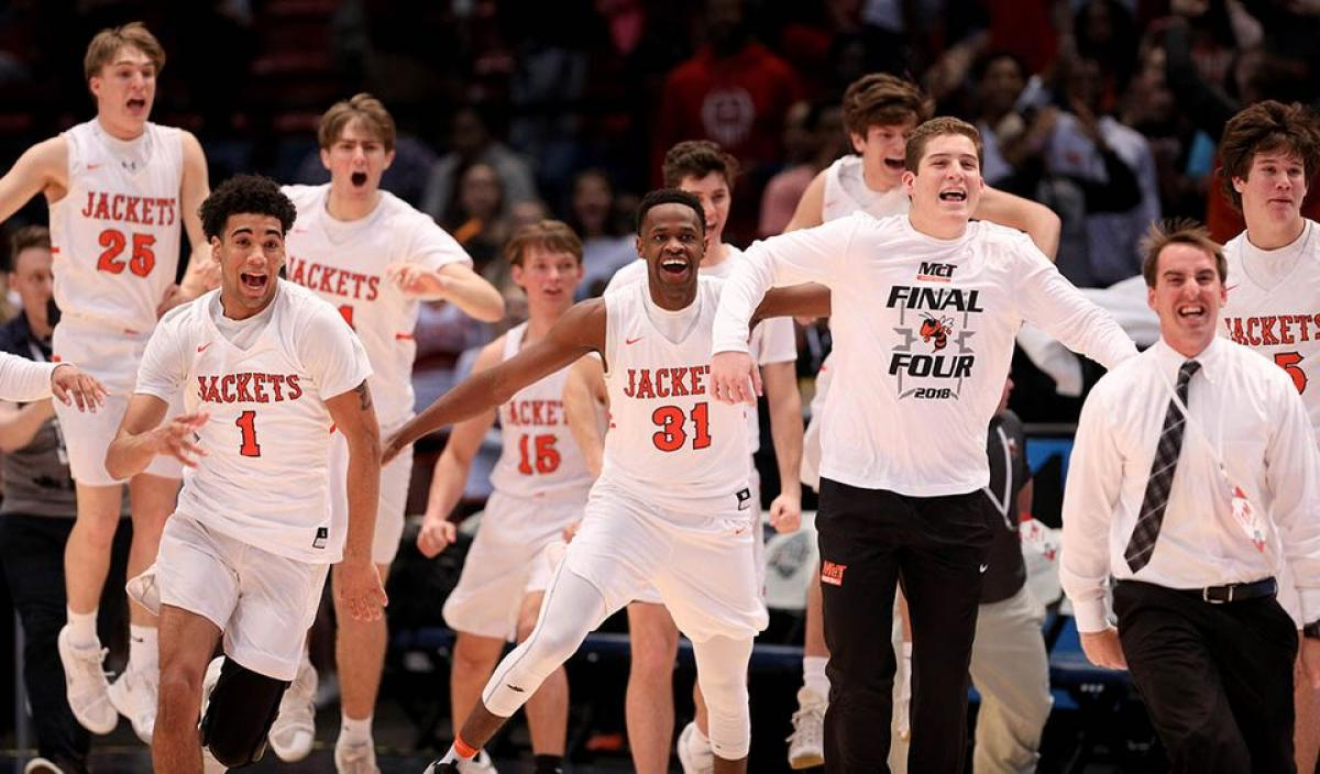McGill-Toolen 64, Sparkman 61: Yellow Jackets rally, down Senators in overtime
