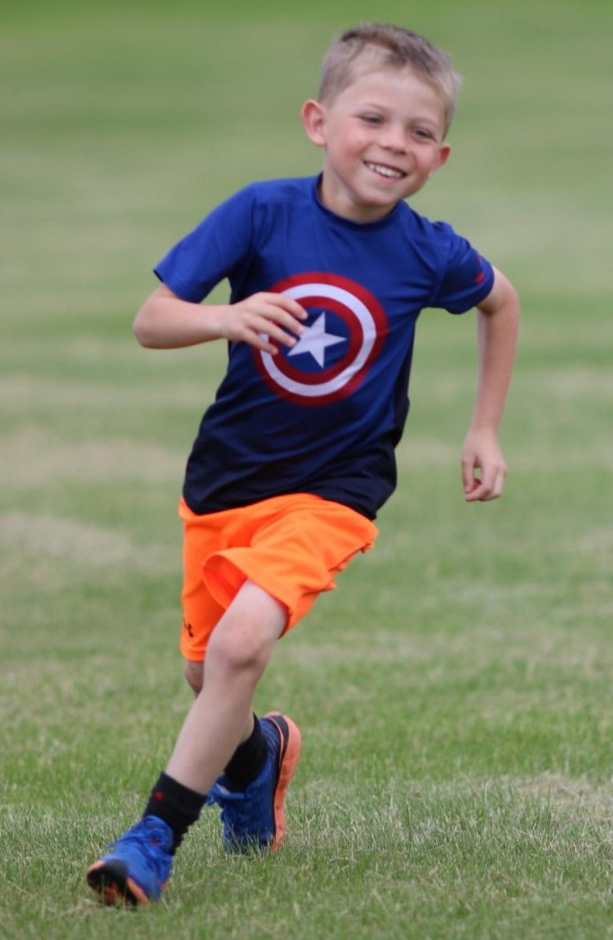 Youth Punt Pass and Kick Camp June 15 - register online