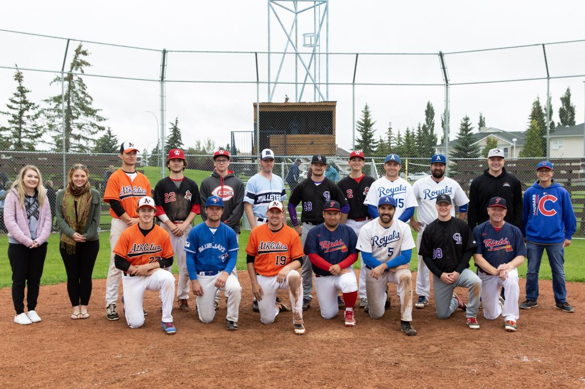 Battle River League Takes All Star Game