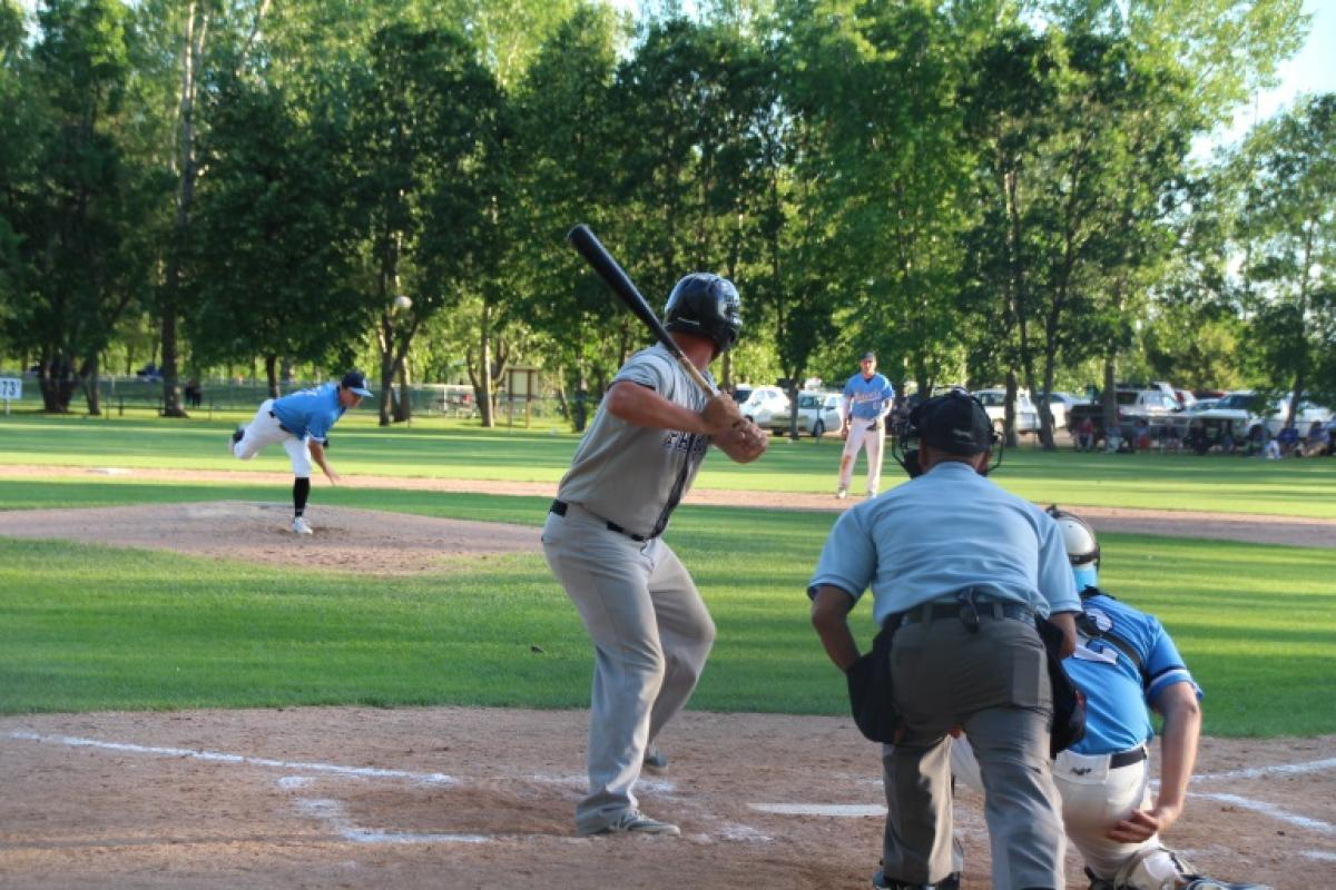 2018 SCBL Playoffs Begin July 9th