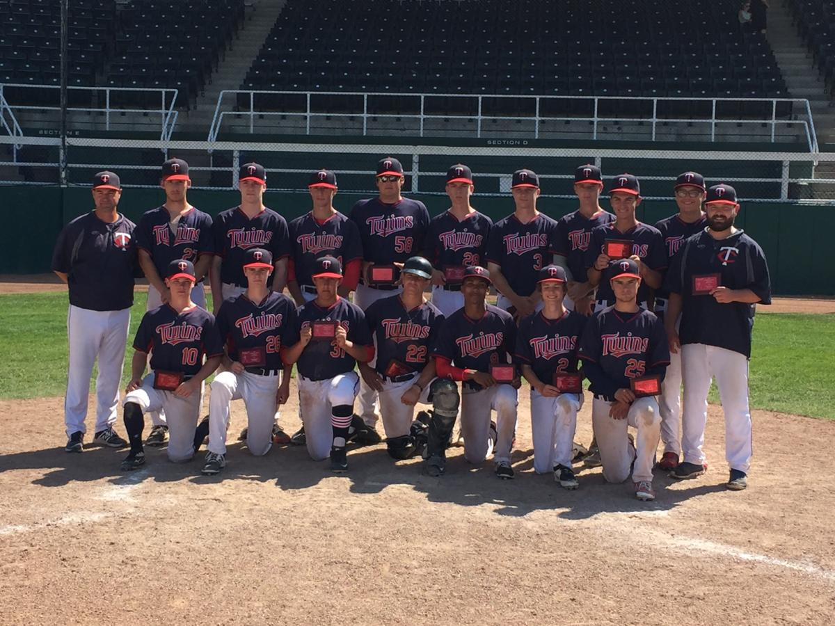 Parkland Twins Win 2017 Medicine Hat Tournament!