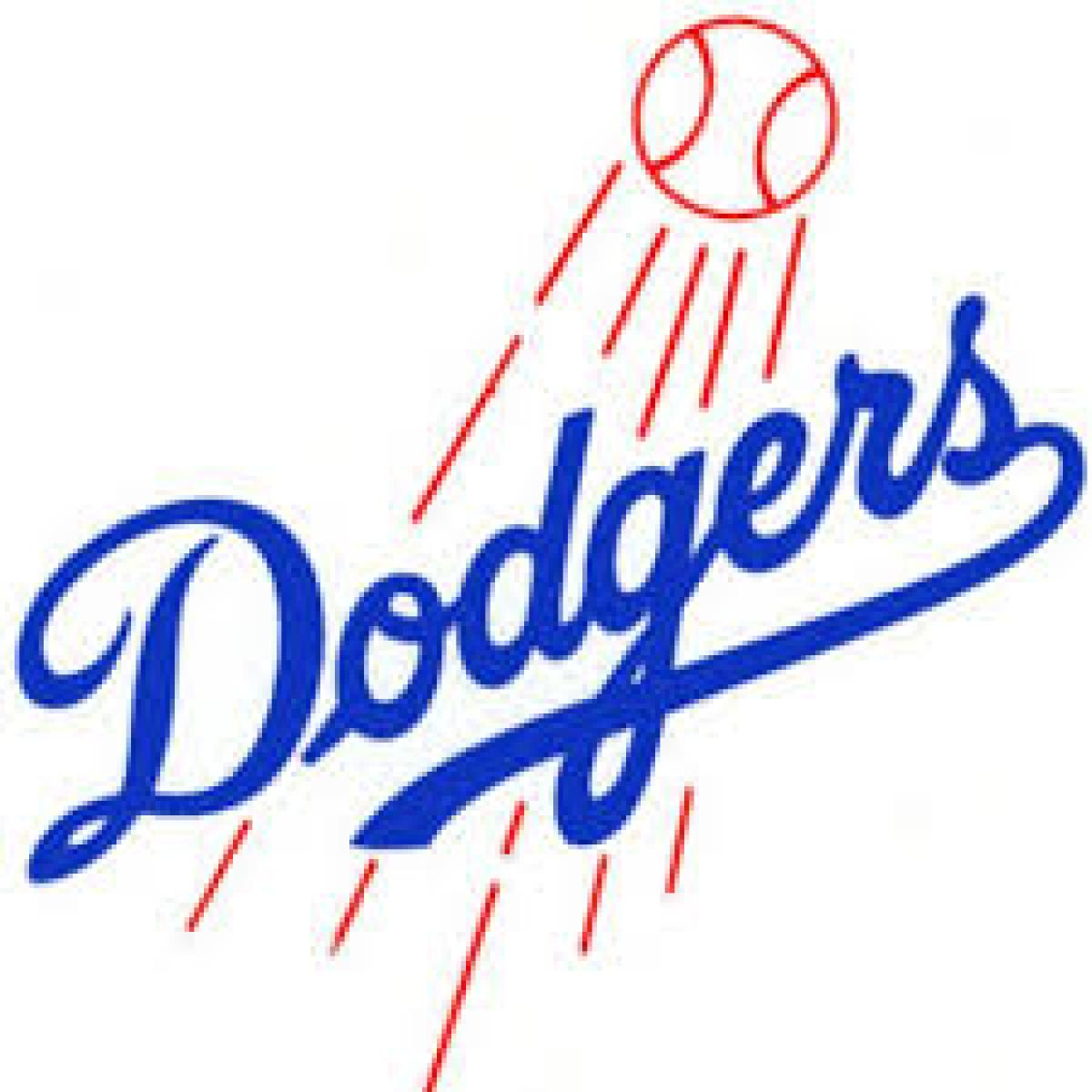Dodgers Win Championship