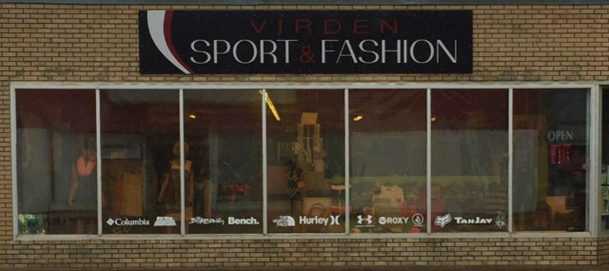 VMB Clothing Ordering Through Virden Sport and Fashion DEADLINE APRIL 11